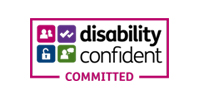Visit the UK Government website for Disability Confident information