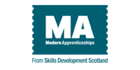 Visit the Modern Apprenticeships website