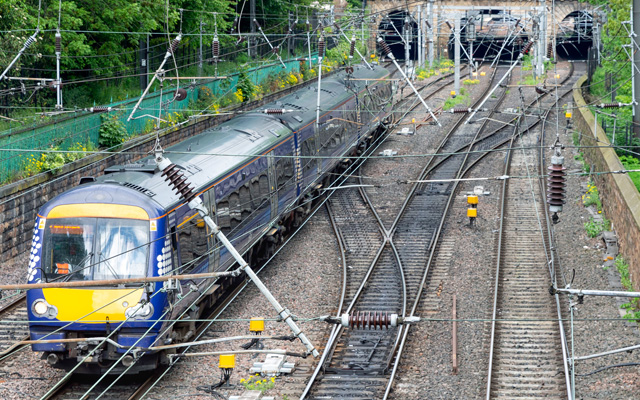 Rail Engineering Apprenticeships can work towards a qualification in Signalling and Telecoms